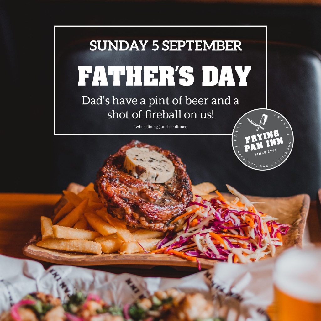 FPI Fathers Day Social 2021